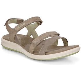 ECCO Cruise II Sandals Women warm grey/tea